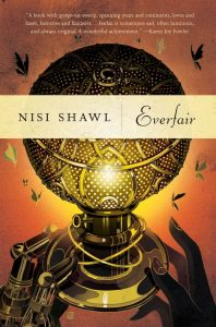 Everfair cover