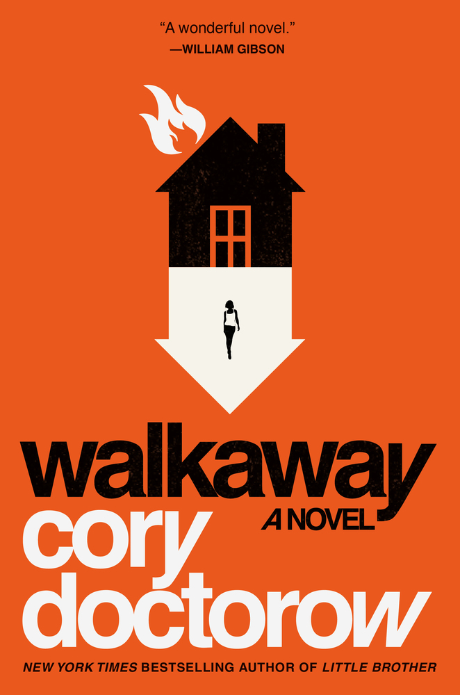 walkaway-doctorow